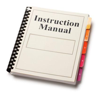 manual de instructiuni