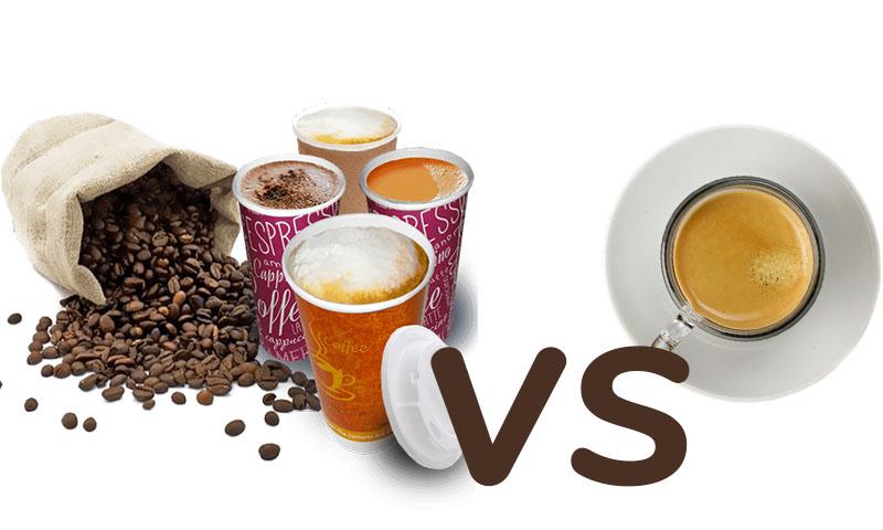 aplicația dating de cafea)