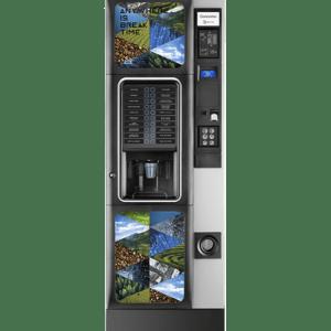 automate cafea vending