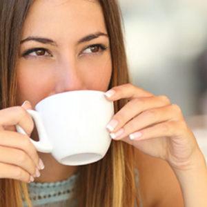 de ce bem cafea