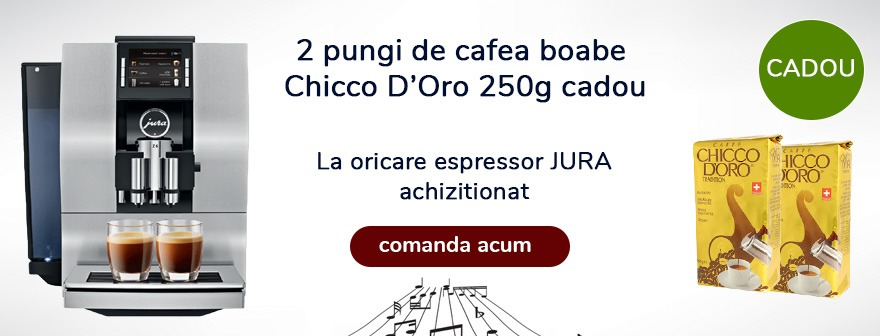 cafea Chicco D-oro Cadou