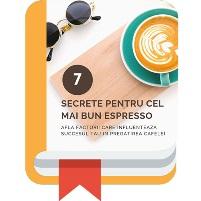 Ebook 7 secrete cafea