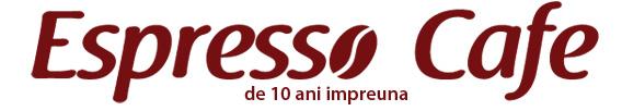 espresso cafe logo