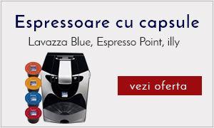 espressoare cu capsule