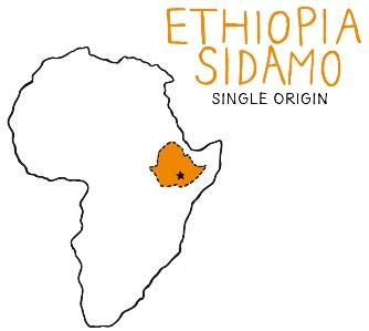 etiopia origini