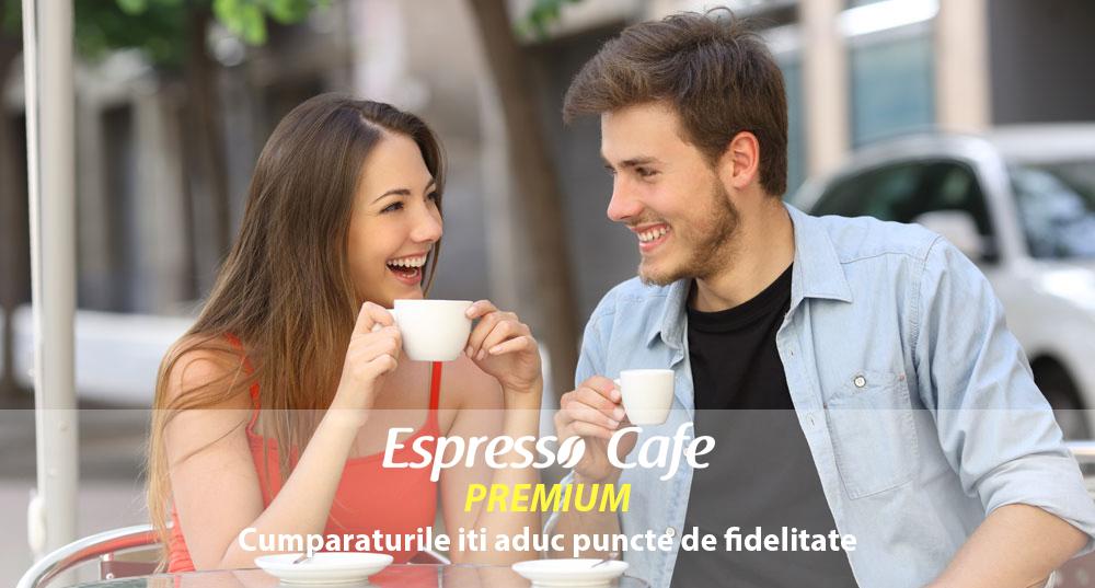 espresso cafe premium
