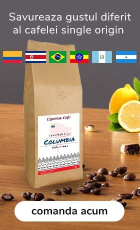 savureaza gustul aromat al cafelei single origin