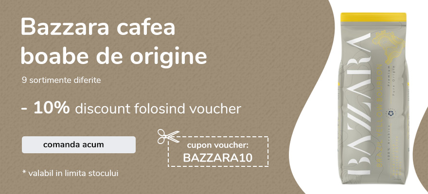voucher bazzara de origine