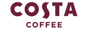 Logo Costa Coffee