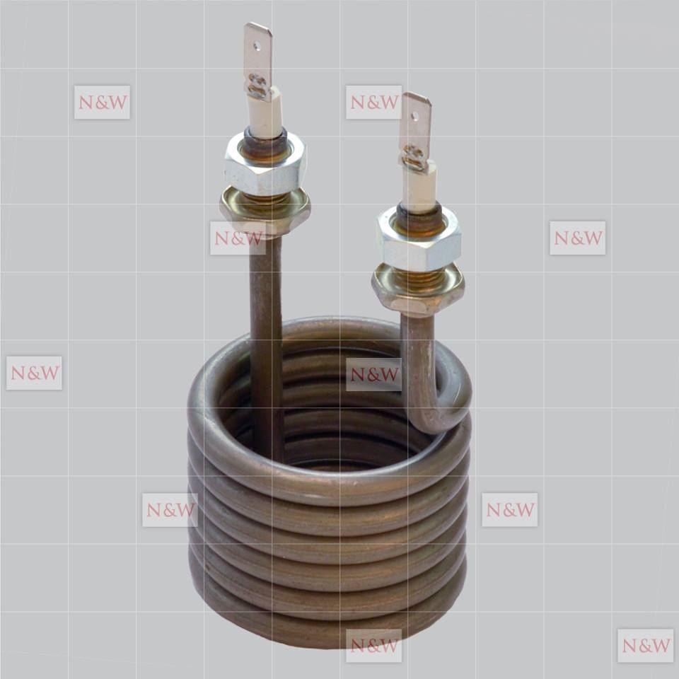 Necta/Zanussi-Rezistenta boiler 1450W 099653