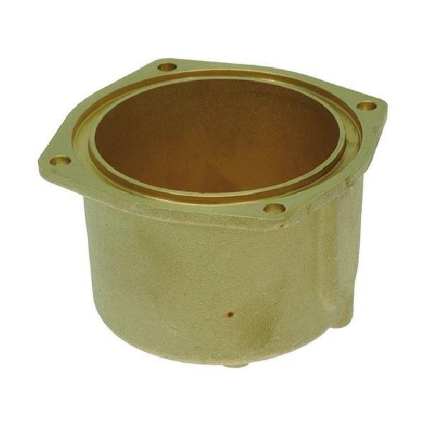 Necta/Zanussi-Parte inferioara boiler 098641