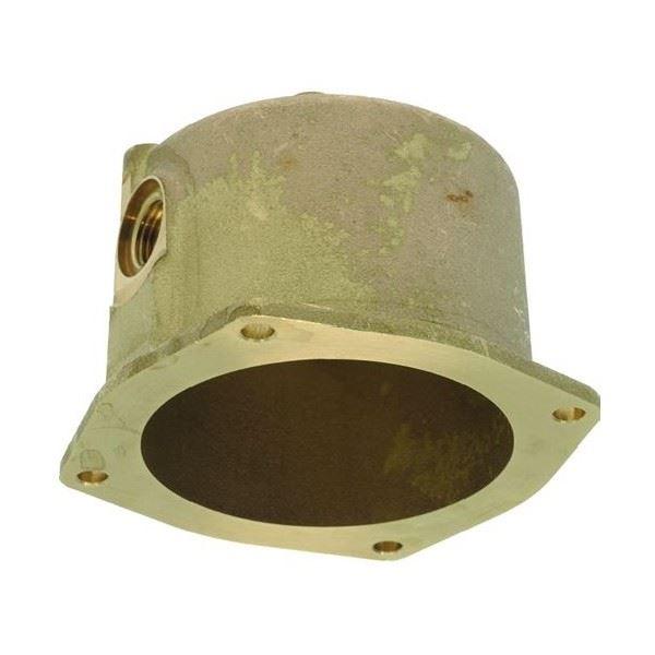 Necta/Zanussi-Parte superioara boiler 098640