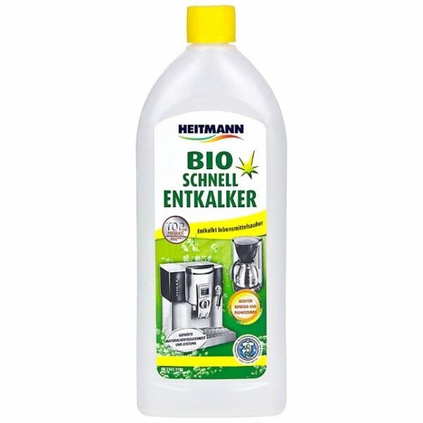 Heitmann decalcifiant lichid 250 ml