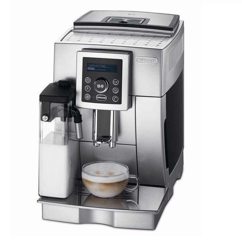 Espressor DeLonghi ECAM 23.450 S