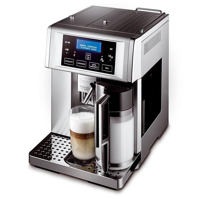 Espressor DeLonghi ESAM 6700 Primadonna Avant