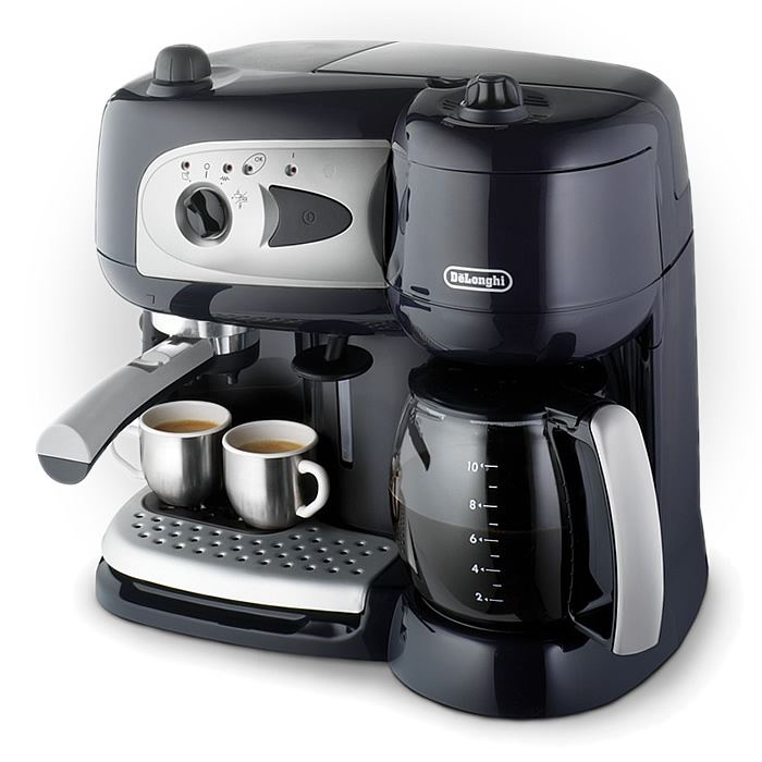 Espressor DeLonghi BCO 260CD