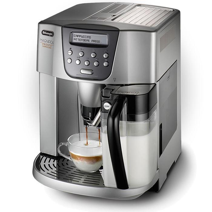 Espressor DeLonghi ESAM 4500