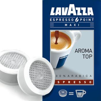 Lavazza EP Maxi Aroma Top capsule cutie 120 buc