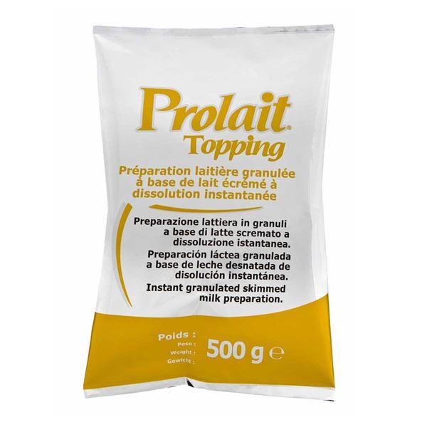 Prolait topping Giallo 500gr