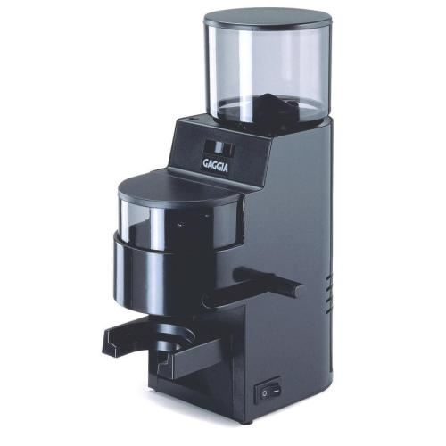 Rasnita cafea Gaggia MDF Black