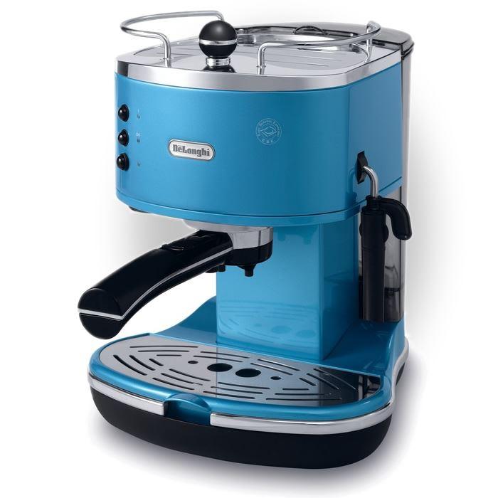 Espressor DeLonghi Icona 310 Blue