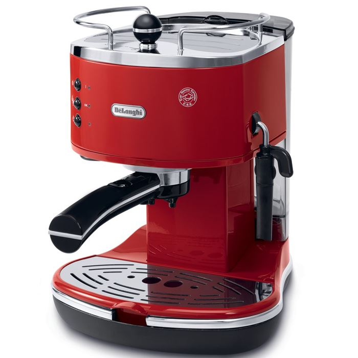 Espressor DeLonghi Icona 310 Red
