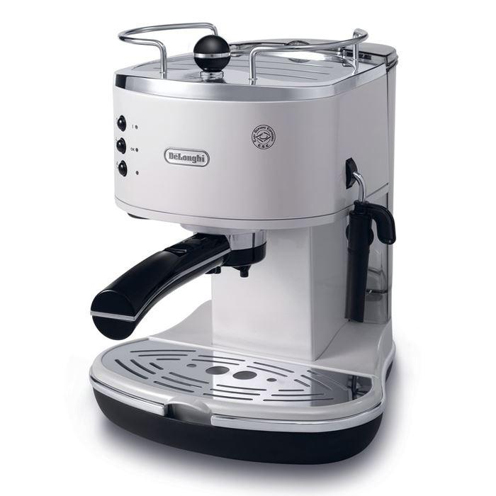 Espressor DeLonghi Icona 310 White