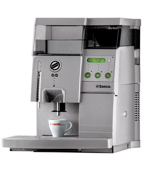 Saeco Ambra automate cafea