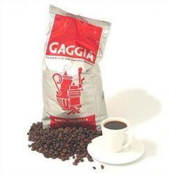 Gaggia cafea boabe 1kg