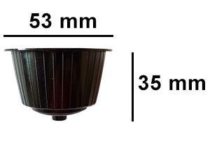 dimensiuni capsule nescafe