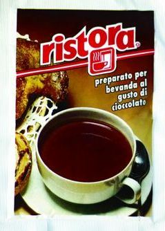 Ciocolata calda Ristora plic