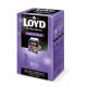 Loyd Forest Fruit Horeca ceai plic 20 buc
