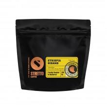 Stretto Ethiopia Sidamo cafea de origine 250g