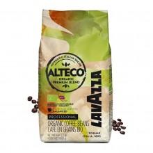 Lavazza Alteco Bio Organic cafea boabe 1 kg
