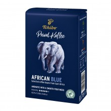 Tchibo Privat Kaffee African Blue cafea boabe 500g