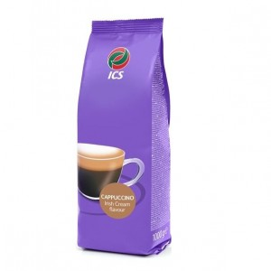 ICS Cappuccino Irish Cream 1 kg