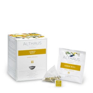 Althaus Pyra Pack Lemon Mint cutie 15 plic