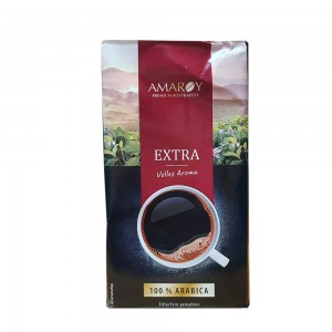 Amaroy Extra cafea macinata 500g