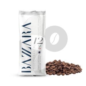 Bazzara Dodicigrancru cafea boabe 250gr
