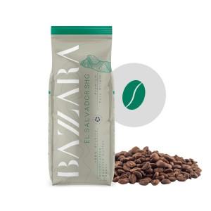Bazzara El Salvador SHG cafea boabe de origine 1kg