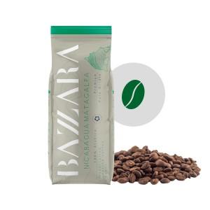 Bazzara Nicaragua cafea boabe de origine 1 kg