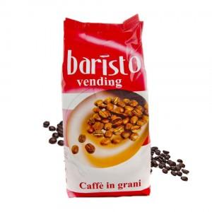 Baristo Vending cafea boabe 1 kg