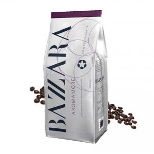 Bazzara Aromamore cafea boabe 1 kg