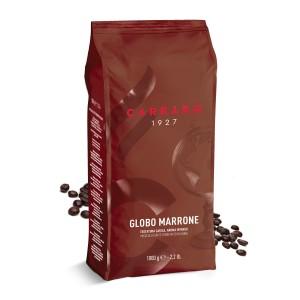 Carraro Globo Marrone cafea boabe 1 kg