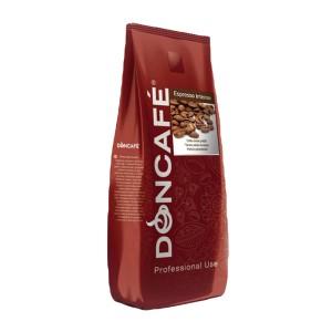 Doncafe Espresso Intense cafea boabe 1 kg