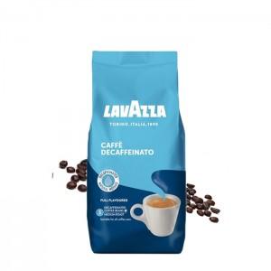 Lavazza Dek cafea decofeinizata boabe 500g