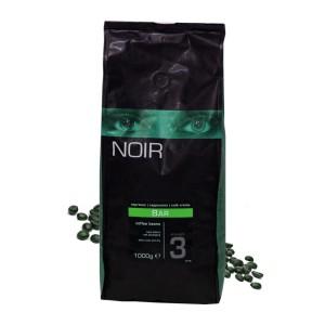 ICS Noir Bar cafea boabe 1 kg