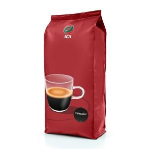 ICS Espresso cafea boabe 1kg