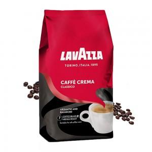 Cafea boabe Lavazza Caffe Crema Classico-1 kg