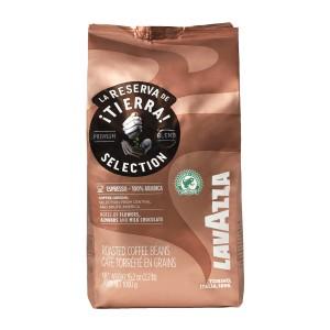 Lavazza Tierra Selection cafea boabe 1kg